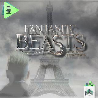 Episodio 015 - Fantastic Beasts