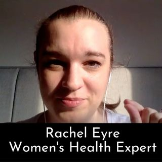 Women's Womb Health Rachel Eyre Dutton Interview On The Mindful Soul Center Podcast - Part I