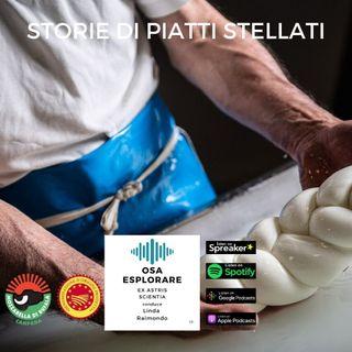 Storie di Piatti Stellati. Con Rosanna Marziale