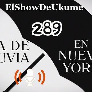 Día de lluvia en Nueva York | ElShowDeUkume 289