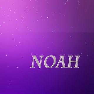 Noah, Genesis 6:8-12