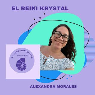 Reiki Krystal como Herramienta de Vida