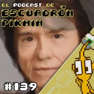 Podcast 139 - A Sakurai le falta un HERVOR