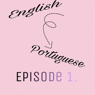 Episode 1 - What Are Foreign Words And Cultures Integration.