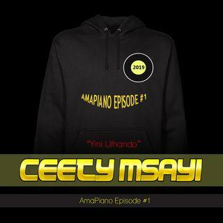 Ceety Msayi - Yini uthando vele