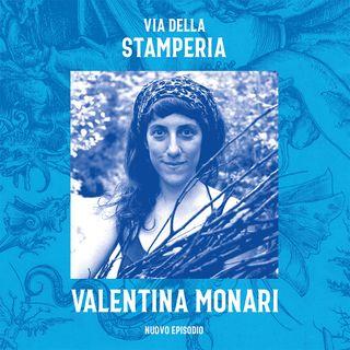 Un erbario colombiano per parlare di residenze artistiche con Valentina Monari