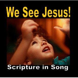Children's Scripture in Song Album