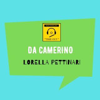 Time Out_Da Camerino Il Diario di Lorella