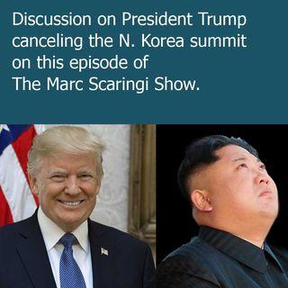 The Marc Scaringi Show 2018_05_26