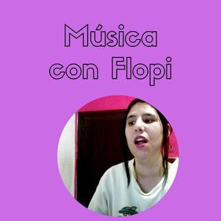 música con flopi ep.1
