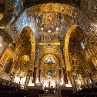 43 - Il cuore meraviglioso di Palermo: la città normanna