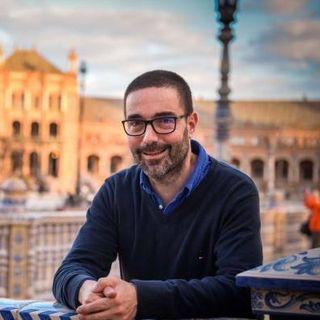 Inversión en talento startup con Tom Horsey