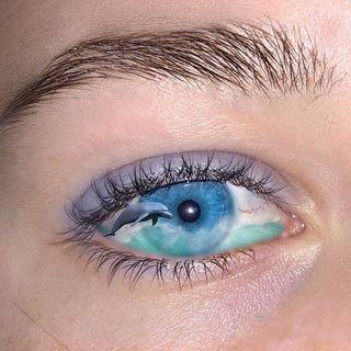 Billie Eilish - Ocean Eyes (Slowed)