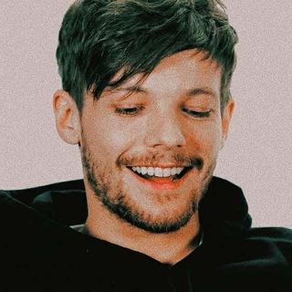 Look after you 🍂 Louis Tomlinson