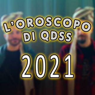OROSCOPO per il 2021 (Estratto dal video di Capodanno)