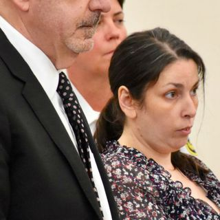 Mother In Blackstone 'House Of Horrors' Case Gets 6-8 Years