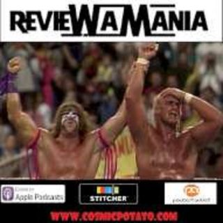 Episode 8: Wrestlemania VIII