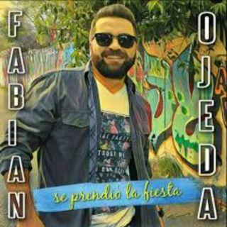 El vallenato de Fabian Ojeda es noticia