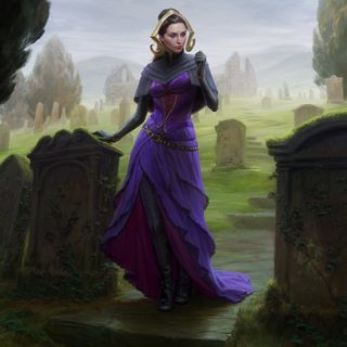 Liliana Vess part 2