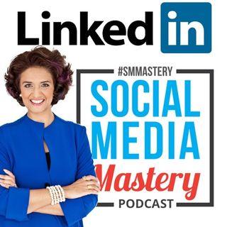 LinkedIn Marketing Strategy with Narges Nirumvala