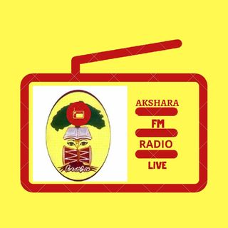 Episode 10 - Akshara FM Radio Live