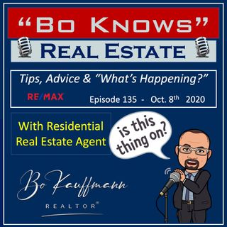 🎙Updating Your 80's House 🎙 Mortgage Info 🎙 Local Real Estate News 🎙 (EP: 135)