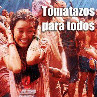 CLOP E78: Tomatazos para todos