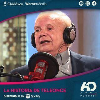 La historia de Teleonce con Alfredo Lamadrid