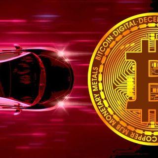 Tesla+Musk+Bitcoin= ¿economía del futuro?