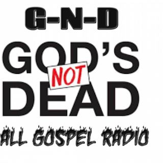 G.N.D All Gospel Radio