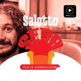 Salotto Seba - Film da sgranocchiare