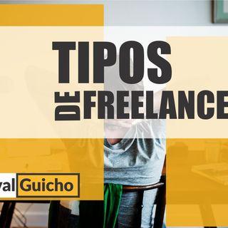 4 Tipos de Freelance, ¿Cual eres tu?