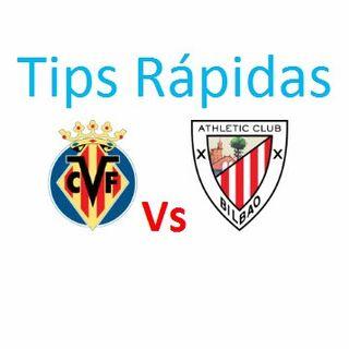 Espanha - Villarreal Vs Bilbao