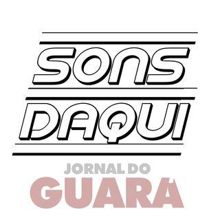 Sons Daqui com Pablo Ravi do Pé de Cerrado