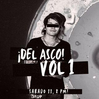 Del Asco! Vol 1.