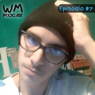 El orgullo mata, la humildad revive!   WMPodcast   #7