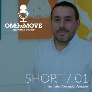 Short 01 - Alexander Agudelo