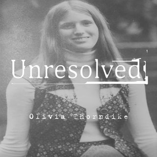 Olivia Thorndike