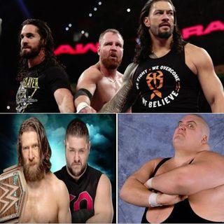 WWE Fastlane Preview 2019