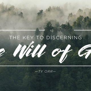 Speak The Will of God
