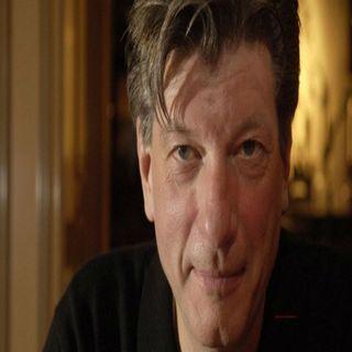 Radio Legend Garry Meier