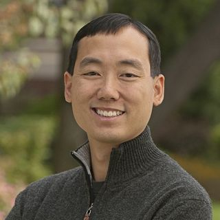Author Andrew Lam: Repentance