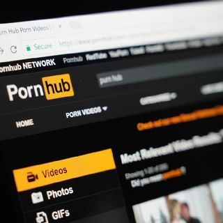 The Paypal Pornhub Break Up