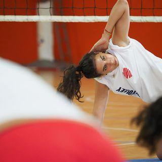 Volley: Pinerolo al lavoro