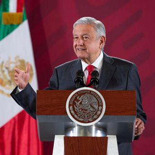 AMLO discutirá con legisladores estadounidenses sobre T-MEC
