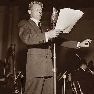 Classic Radio Theater for February 10, 2020 Hour 1 - Danny Kaye as Cupid