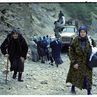 GeoCinema - See you in Chechnya