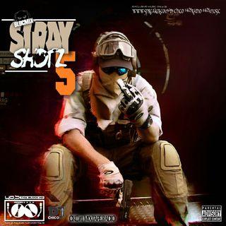 Stray Shotz 5