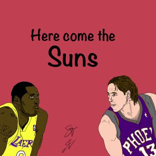 EP51: Here come the Suns