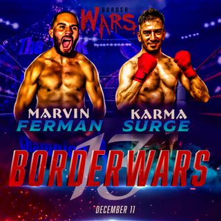 """☎️Border Wars 13 Florida🌴""""Winter Soldiers"""" 73 Days Left to Go❗️"""